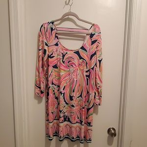 Lilly Pullitzer Dress